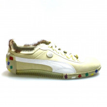 Zapatos Outlet Mujer Puma My-18 Beig