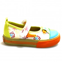 Zapatos Outlet Niña Tekilou Babylou Multicolor
