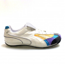 Zapatos Outlet Mujer Puma Allegro Blanco