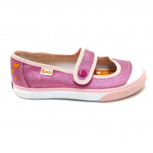 Zapatos Outlet Niña Keds Tf24245 Fuxia