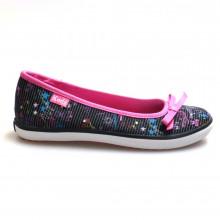Zapatos Outlet Niña Keds Jf24930 Negro