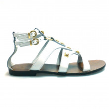 Marisa Rey Zapatos Outlet Mujer C66 Blanco
