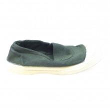 Zapatos Niña Lonas Bensimon Elastique Kids Kaki