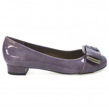 Zapatos Mujer Bailarinas Slippers Pedro Miralles 2126 Gris