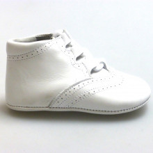 Zapatos Outlet Bebe Cuna D´bebe 2257 Blanco