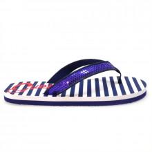 Zapatos Niña Piscina Playa Guess Starboard Az/bl