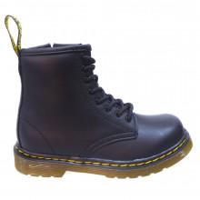 Zapatos Niña Botas Botines Marten´s 1460 Kids Negro