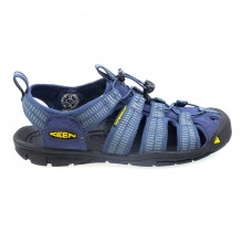 Zapatos Hombre Sandalias Keen Clearwater Cnx Azul