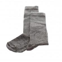 Dore Dore calcetines metalizados plata AP400063