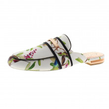 Zapato mule floral multicolor Ted Baker Klovar
