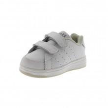 Zapatillas deportivas blancas Conguitos 14701