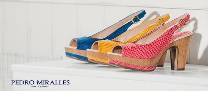 Zapatos Pedro Miralles  4e8d4d3fcfae